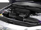 2014 Chrysler 300 Engine photo