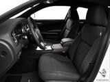2014 Dodge Charger Front seats from Drivers Side