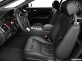 2014 Jaguar XK Series Front seats from Drivers Side