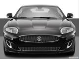 2015 Jaguar XK Series Low/wide front photo