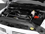 2014 Ram 1500 Crew Cab Engine photo