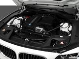 2014 BMW 7 Series Engine photo