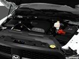 2014 Ram 1500 Regular Cab Engine photo