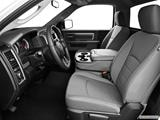 2014 Ram 1500 Regular Cab Front seats from Drivers Side