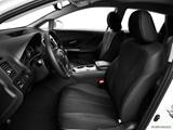 2014 Toyota Venza Front seats from Drivers Side