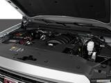 2014 GMC Sierra 1500 Double Cab Engine photo