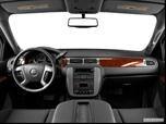 2014 GMC Yukon Dashboard, center console, gear shifter view photo