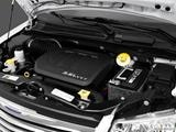 2014 Chrysler Town & Country Engine photo
