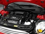 2014 MINI Cooper Clubman Engine photo