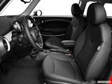 2014 MINI Cooper Clubman Front seats from Drivers Side