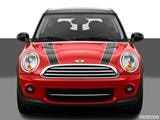 2014 MINI Cooper Clubman Low/wide front photo