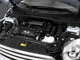 2014 MINI Paceman Engine photo