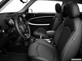 2014 MINI Cooper Paceman Front seats from Drivers Side