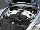2014 Aston Martin Rapide S Engine photo
