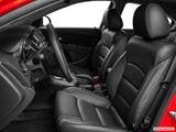 2014 Chevrolet Cruze Front seats from Drivers Side