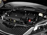 2014 Toyota Sienna Engine photo