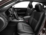 2014 Nissan Altima Front seats from Drivers Side