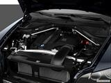 2014 BMW X6 Engine photo