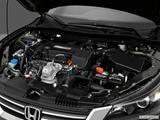 2014 Honda Accord Engine photo