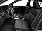 2014 Honda Accord Front seats from Drivers Side
