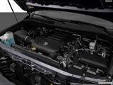 2014 Toyota Sequoia Engine photo