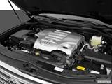 2014 Toyota Land Cruiser Engine photo