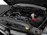 2014 Ram 1500 Quad Cab Engine photo