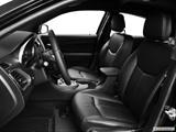 2014 Chrysler 200 Front seats from Drivers Side