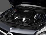 2014 Mercedes-Benz SL-Class Engine photo