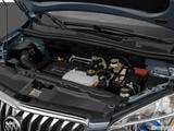 2014 Buick Encore Engine photo