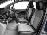 2014 Buick Encore Front seats from Drivers Side