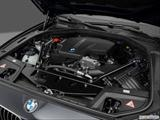 2014 BMW 5 Series Engine photo