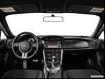 2015 Scion FR-S Dashboard, center console, gear shifter view photo