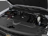 2014 Chevrolet Silverado 1500 Regular Cab Engine photo