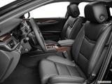 2014 Cadillac XTS Front seats from Drivers Side