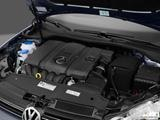2014 Volkswagen Jetta SportWagen Engine photo