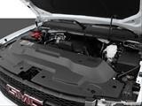 2014 GMC Sierra 2500 HD Regular Cab Engine photo