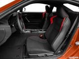 2014 Scion FR-S Front seats from Drivers Side