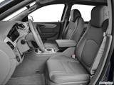 2014 Chevrolet Traverse Front seats from Drivers Side
