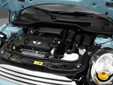 2014 MINI Cooper Convertible Engine photo