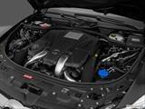 2014 Mercedes-Benz CL-Class Engine photo