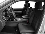 2014 Dodge Durango Front seats from Drivers Side