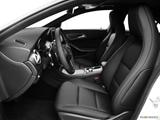 2014 Mercedes-Benz CLA-Class Front seats from Drivers Side