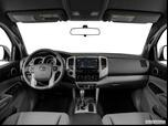 2014 Toyota Tacoma Double Cab Dashboard, center console, gear shifter view photo