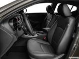 2014 Kia Optima Front seats from Drivers Side