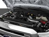 2015 Ford F350 Super Duty Crew Cab Engine photo