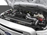 2014 Ford F250 Super Duty Crew Cab Engine photo