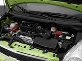 2014 Chevrolet Spark Engine photo