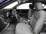 2014 Chevrolet Malibu Front seats from Drivers Side