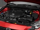 2014 Mazda MAZDA3 Engine photo